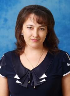 Надежда Витальевна Мазилкина