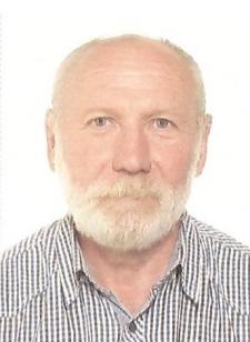 Александр Кузьмич Суворов