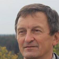 Николай Николаевич Казанцев