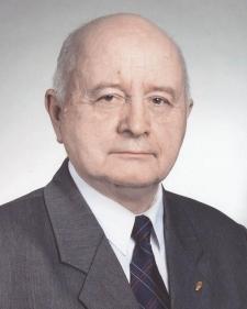 Александр Степанович Старухин