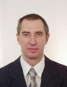 Денис Михайлович Милько