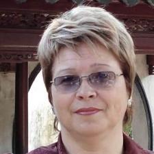 Ирина Николаевна Ротанова