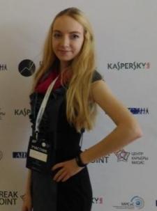 Инесса Александровна Грачева