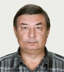 Сергей Михайлович Кошель