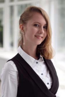 Дарья Николаевна Кузнецова
