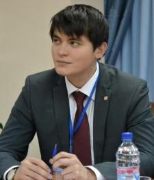 Родион Маратович Газизов