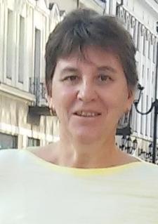 Валентина Аркадьевна Добрякова