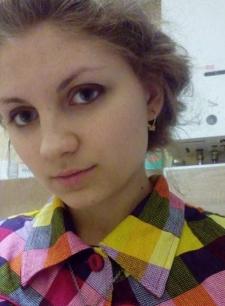 Мария Юрьевна Дмитриева