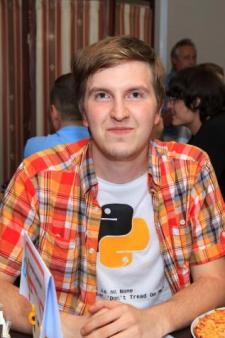 Андрей Александрович Першин