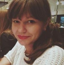 Ирина Сергеевна Волкова
