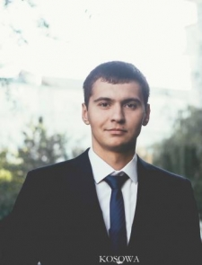 Антон Игоревич Кулик