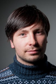 Kirill Nikolayevich Boldyrev