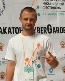 Георгий Александрович Униковский