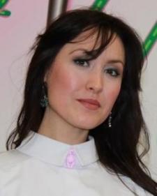 Елена Андреевна Русланова
