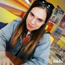 Екатерина Александровна Глазкова