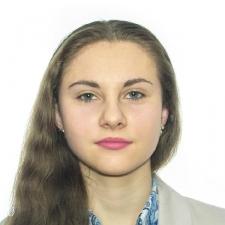 Полина Юрьевна Шалковская