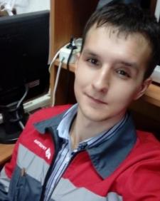 Никита Дмитриевич Федякин