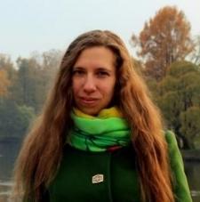 Анастасия Витальевна Лебедева