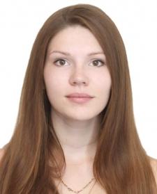 Наталия Григорьевна Вьюшкина