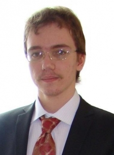 Евгений Владимирович Лежнев