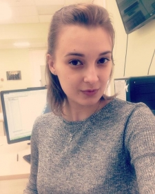 Ekaterina Sergeevna Prytkova
