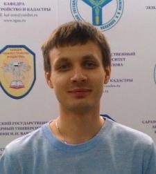 Артем Владимирович Долгирев