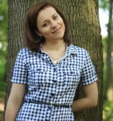 Кристина Васильевна Матрохина