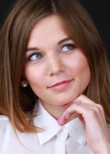 Ирина Александровна Брежнева