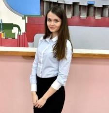 Галина Валерьевна Кретова