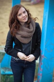 Анна Алексеевна Мельникова