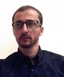 Ломали Альбийевич Шидаев