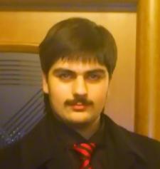 Святослав Сергеевич Газанджиев