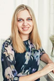 Юлия Михайловна Елизарова
