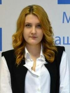 Александра Владимировна Лисина