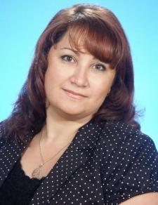 Галина Владимировна Красильникова