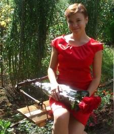 Марина Евгеньевна Эмирова (Буцен)