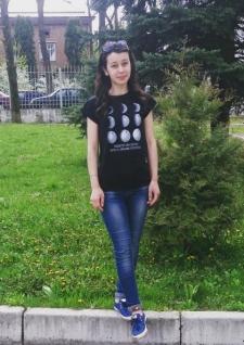 Зарема Нюзюровна Рахаева