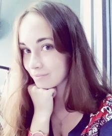 Олеся Юрьевна Соснина
