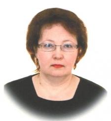 Людмила Борисовна Сенкевич