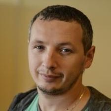Евгений Викторович Сергиенко