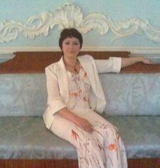 Людмила Валериевна Кузьмина