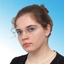 Алёна Александровна Кулемина