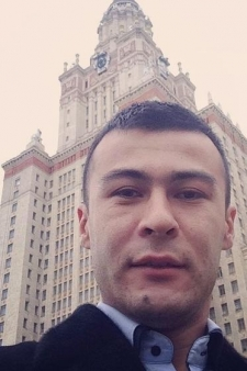 Нишонали Анорматович Наралиев