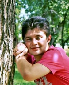 Константин Сергеевич Чеченев