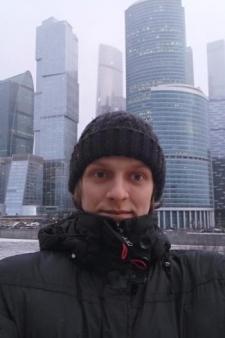 Михаил Александрович Ильменский
