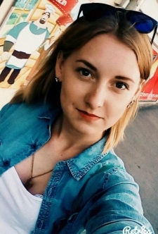 Марина Владимировна Короваева