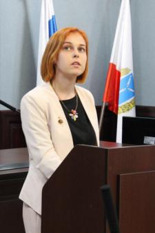 Полина Николаевна Хлыстова