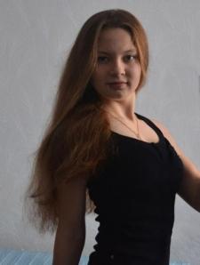 Анна Александровна Краснопёрова