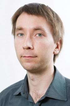 Евгений Павлович Матюхин