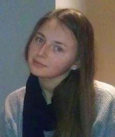 Марина Ильинична Ершова